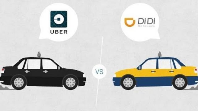 All about Uber-Didi Deal | ET NOW Startup Central