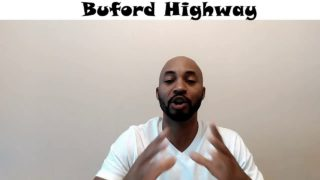 ATL UBER tips – buford highway