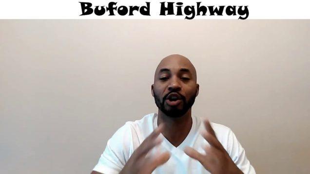 ATL UBER tips – buford highway