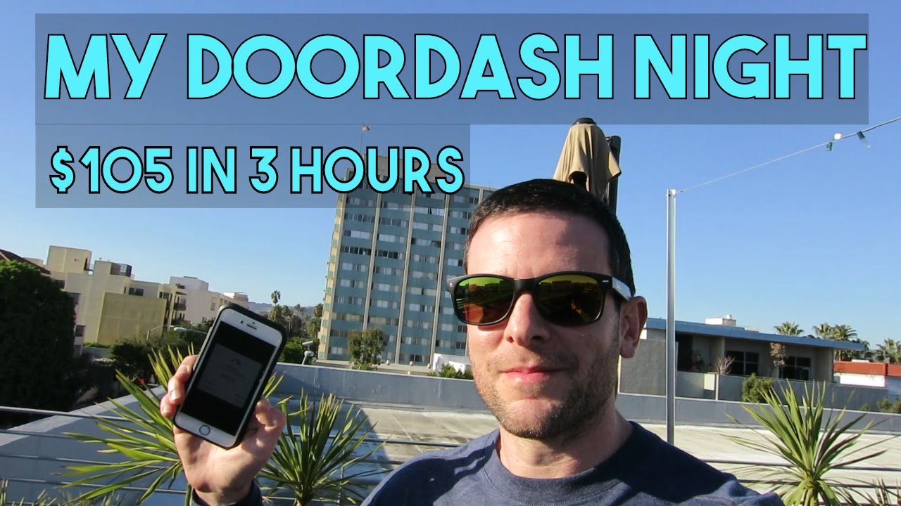 DoorDash Acceptance Rate - Why I Don't Care! (How To Get Bigger Tips