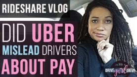 Did UBER Mislead Drivers? UBER Agrees to Pay $20M To Drivers