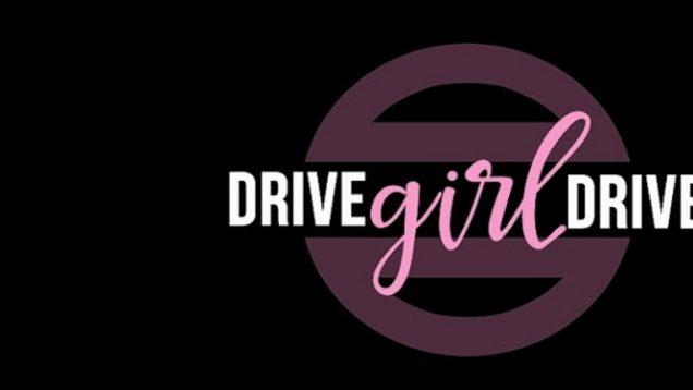 drive girl drive