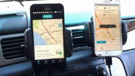 Get on this Two phone Uber trick right away.