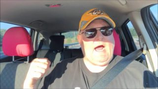 I KICKED OUT A PASSENGER — GET OUT OF MY CAR!!  LYFT/UBER