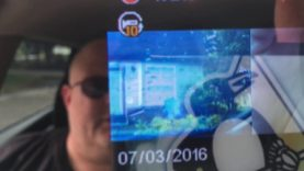LYFT / Why you should have a Dashcam / Falcon Zero product review / UBER