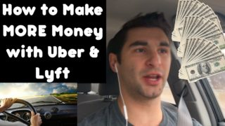 My 11 BEST Tips for Beginners Driving for Uber & Lyft