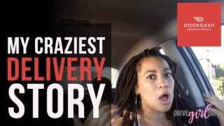 My Craziest Food Delivery Story