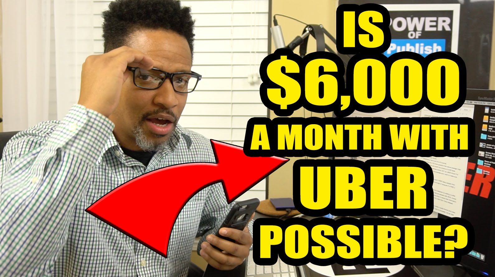 Over $5,000 A Month With Uber Referrals – 6 Things You Should Know