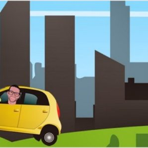 rideshare Genius