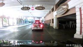 Rideshare Pickup at Venetian – Main Entrance