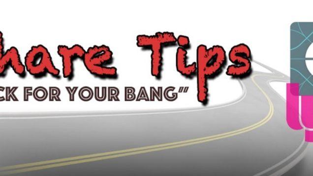 rideshare tips