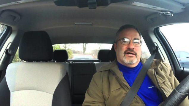 Uber Driver – 1400th Passenger
