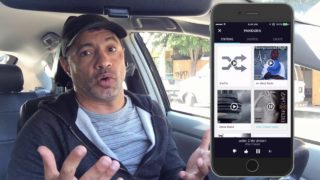Uber Drivers: How to Set Up Free Pandora Music in Uber Partner App