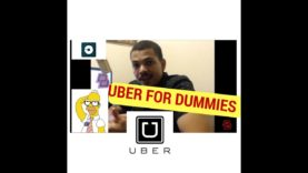 Uber For Dummies tips and tricks 2016
