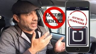 Uber Suspended My Driver Account But I Got a Back Up! Tips & Strategies!
