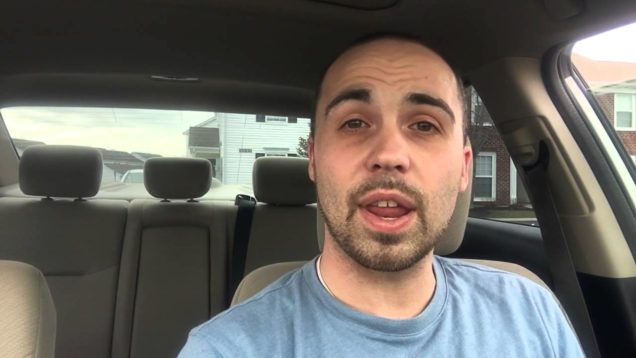 Uber Tips: How to keep a 5 STAR RATING WITH UBER!!