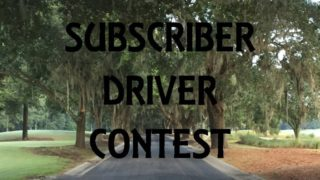 Uber/Lyft Driver – 1st Ever Driver Contest
