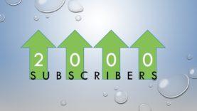 Uber/Lyft Drivers – 2000 Subscribers