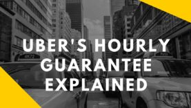 Uber's Hourly Guarantee Explained