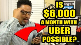 Ultimate Uber Money Video – How To Make Thousands EVERY Month