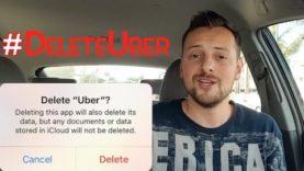 Why I am NOT deleting Uber #DeleteUber