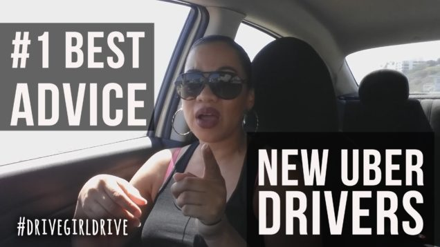 #1 BEST Advice for NEW UBER DRIVERS!