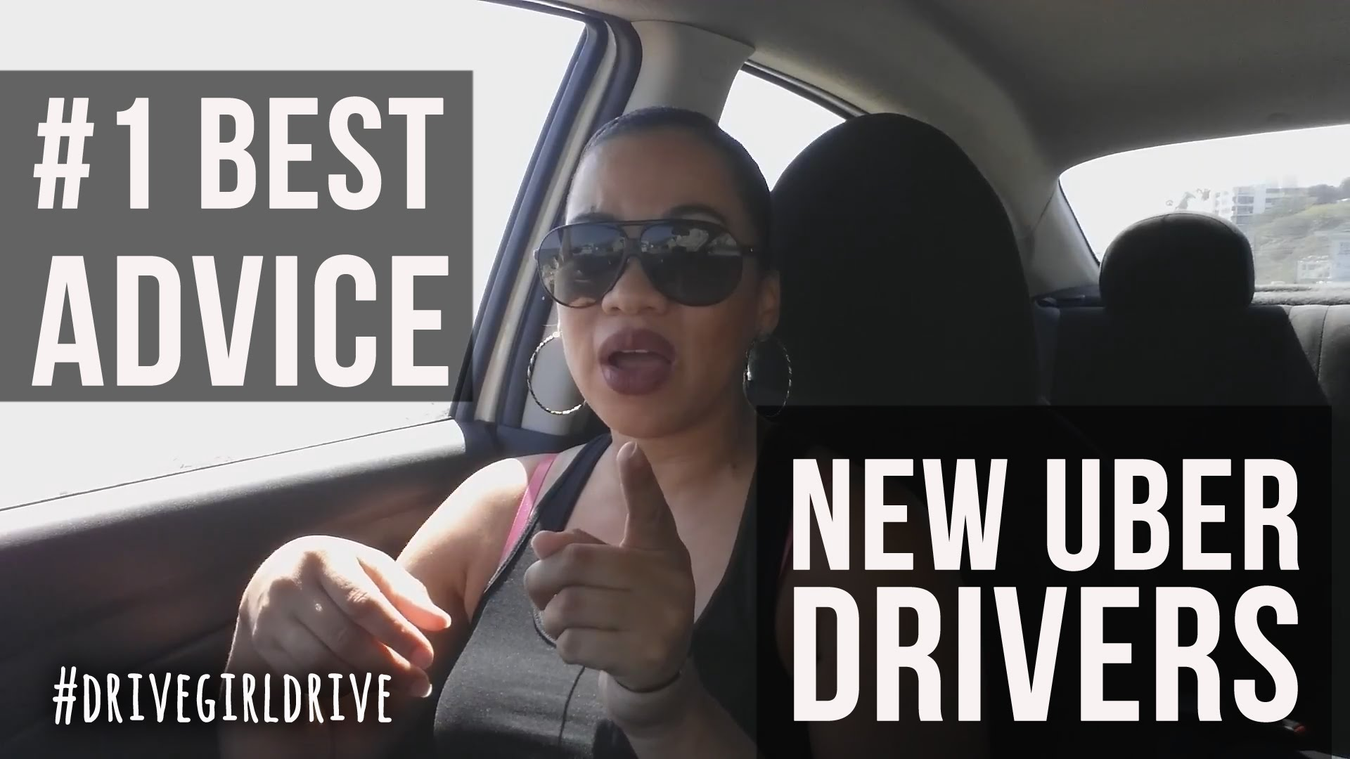 my scariest moment as a woman uber driver rideshareguidesnetwork vlog. Black Bedroom Furniture Sets. Home Design Ideas