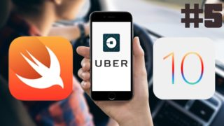 5 – Creating An Uber App In iOS10 And Swift 3 – Installing Firebase