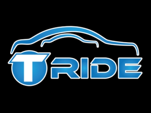 Big News!! TRIDE is HERE!! Watch and SIGN UP NOW!!!!