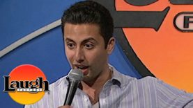 Fahim Anwar – Uber (Stand Up Comedy)