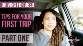 First Day Driving For Uber – Storytime – Part 2 of 2