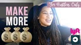 Hustlers Only: Money Making Opportunities With Uber/Lyft Business