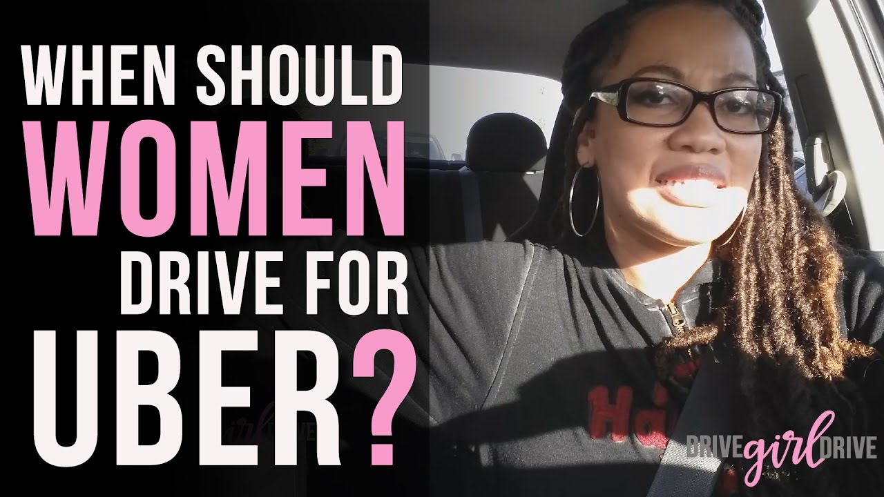 Is It Safe to Be A Female Driver