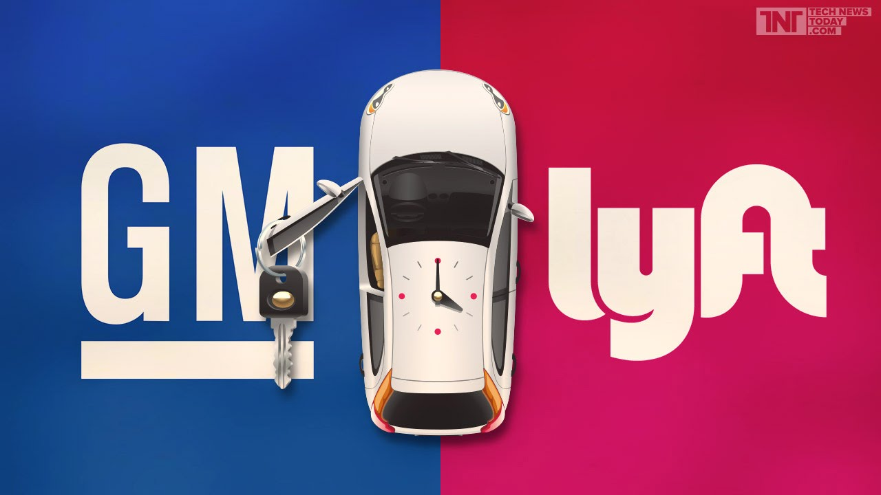 Lyft Express Drive Review >> Is It Worth Driving For The Lyft Express Drive Program