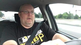 LYFT New Driver