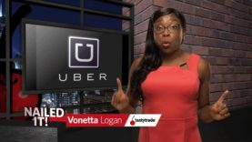 Riding Dirty: How Uber Takes Drivers and Passengers for a Ride | Nailed It!