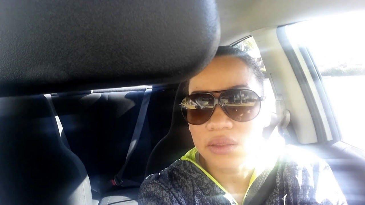 Uber Vehicle Inspection Vlog
