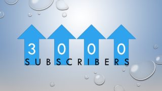 Uber/Lyft Drivers – 3000 subs – Thank You!!