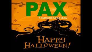 Uber/Lyft Drivers – PAX – S1 E5 – Halloween Special – Part 2