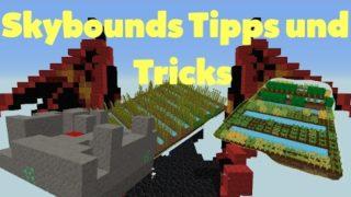 11 Tipps und Tricks über Skybounds