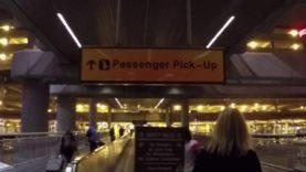 Las Vegas McCarran Airport – Where do I catch an Uber/Lyft