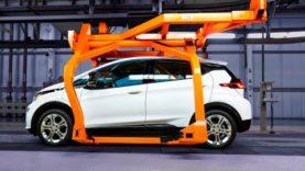Lyft and GM – Going Autonomous Soon!!!!