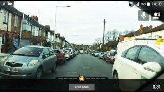 Nexar: New dashcam app for Uber drivers