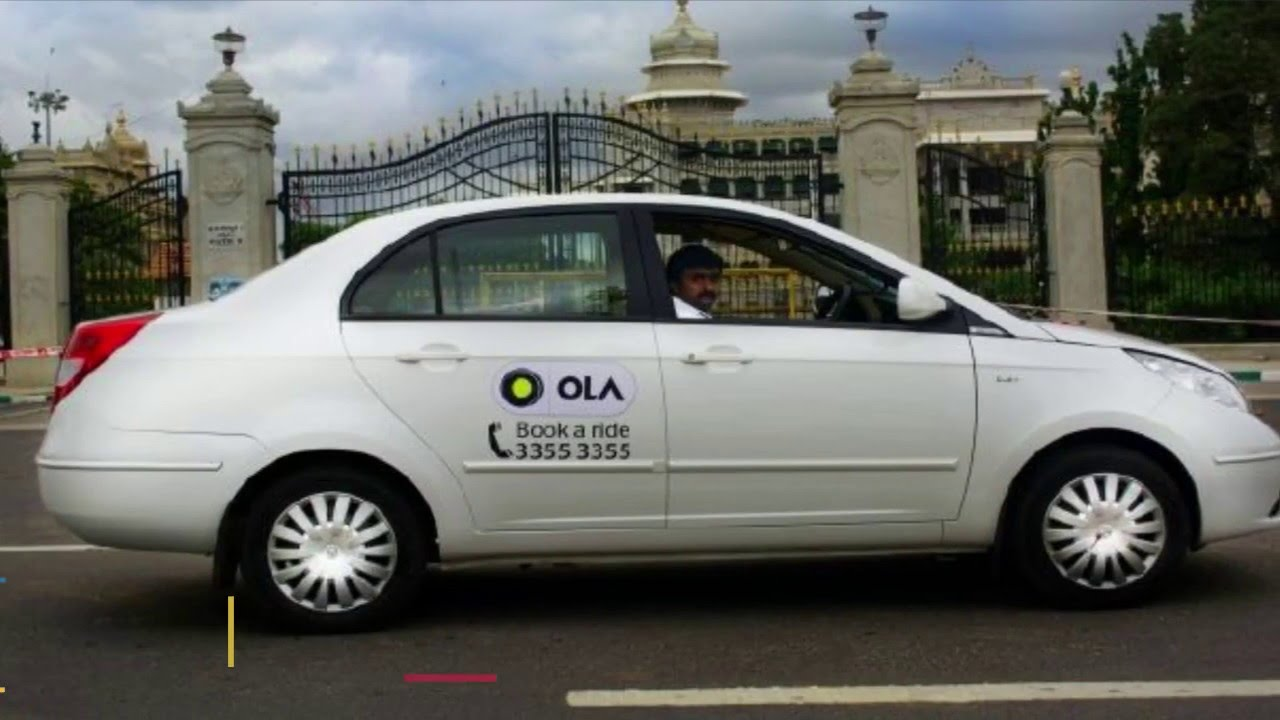 Ola Micro Launched | Competitions with UberGo