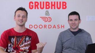 Tips On DoorDash & GrubHub – (Featuring: The RideShare Genius)