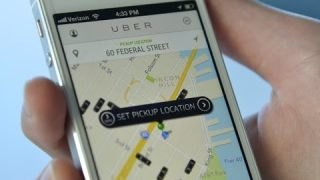 Uber – Surge Issues Between Driver and Passenger Apps! 06-18-16