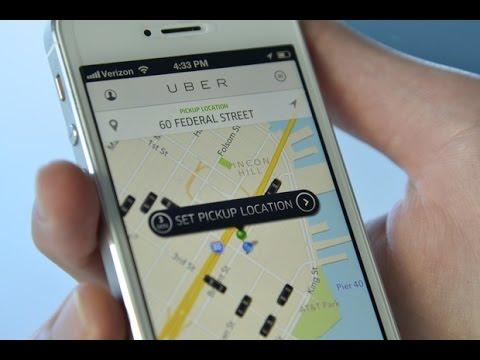 Ionic 2 Tutorial - Uber App - Intro | RideShareGuidesNetwork