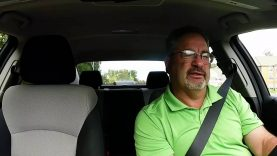 Uber/Lyft Driver – Change Final Destination
