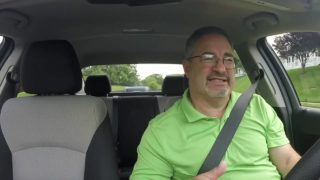 Uber/Lyft Driver – Getting Cash Tips