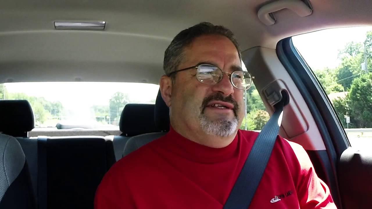 Uber/Lyft Driver – Tax Info and Ideas